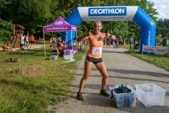 Sezi Run 2018 - 2. ročník bežeckého závodu na 6 km a 12 km - 14. 07. 2018 - Myslivna Nechyba, Sezimovo Ústí - (Foto: Petr FLOUSEK / www.peflo.com).