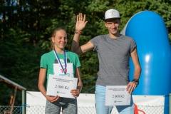 Sezi Run 2018 - 2. ročník bežeckého závodu na 6 km a 12 km - 14. 07. 2018 - Myslivna Nechyba, Sezimovo Ústí - (Foto: Martin FLOUSEK / Martin FLOUSEK).